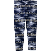 OshKosh B'gosh Little Girls Leggings