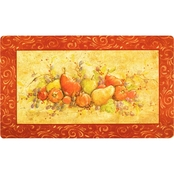 Mohawk Home Fruit Landscape Kitchen Mat 18x30