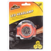 Armor All 17 LED Headlamp