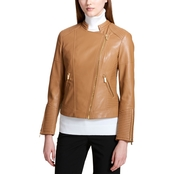 Calvin Klein Collection Seamed Pullover Jacket
