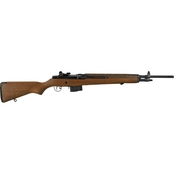 Springfield M1A Standard Loaded 308 Win 22 in. Barrel 10 Rnd Rifle Blued