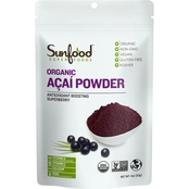 Sunfood Acai Powder 4 oz.