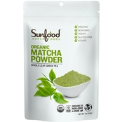Sunfood Matcha Powder, 4 Oz.