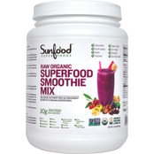 Sunfood Superfood Smoothie Mix, 2.2 Lb.