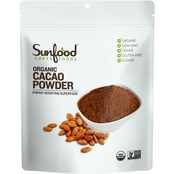 Sunfood Cacao Powder, 16 Oz.