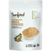 Sunfood Maca Powder, 16 Oz.