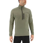 adidas Outdoor Terrex Tivid Half Zip Fleece Shirt