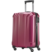 Samsonite Opto PC 20 in. Hardside Spinner