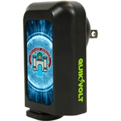QuikVolt Landstuhl RMC 2 in 1 Car/Wall Charger Combo