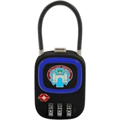 ZGadget Landstuhl RMC TSA Combination Lock