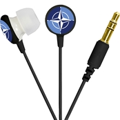 AudioSpice NATO Ignition Earbuds