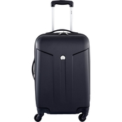 Delsey Comete 20 in. Expandable Carry On Spinner