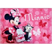 Disney Minnie Mouse Area Rug