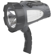 Wagan Brite-Nite Defender 300 LED Rechargeable Spotlight