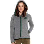 Touch by Alyssa Milano NFL Green Bay Packers Women's Drop Kick Jacket