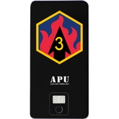 QuikVolt 3rd Chemical Brigade APU 10000XL USB Mobile Charger