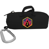 BudBag 3rd Chemical Brigade Earbud Storage Bag