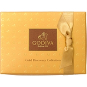 Godiva 12 pc. Gold Discovery Gift Box