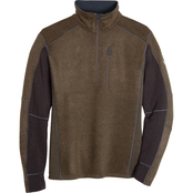 Kuhl Interceptr Quarter Zip Fleece Jacket