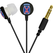 AudioSpice 10th Mountain Division Ignition Earbuds
