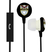 AudioSpice United States Southern Command Ignition Earbuds with Mic