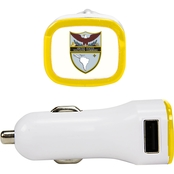 QuikVolt United States Southern Command 2 Port USB Car Charger