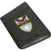 Guard Dog United States Southern Command Card Keeper RFID Leather Phone Wallet