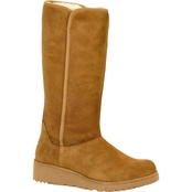 ugg boots Classic tall II brun