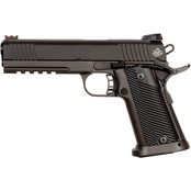 Armscor Tac Series Ultra FS 45 ACP 5 in. Barrel 14 Rnd Pistol Black
