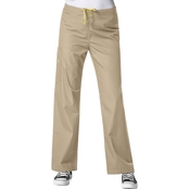 WonderWink Tall The Sierra Full Drawstring Cargo Pants