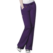 WonderWink Tall The Tango Straight Leg Fashion Utility Pants