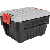Rubbermaid ActionPacker 8 gal. Storage Box