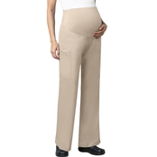 WonderWink Maternity Cargo Pants