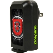 QuikVolt 7th Special Forces Division 2 in 1 Car and Wall Charger Combo