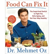 Food Can Fix It: The Superfood Switch (Hardcover)