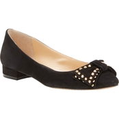 Vince Camuto Annaley Bow Ballet Flats