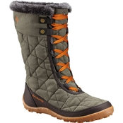 Columbia Minx Mid Alta with Omni Heat Cold Weather Boots