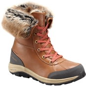 Columbia Bangor with Omni Heat Cold Weather Boots
