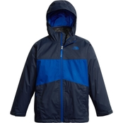The North Face Little Boys Chimborazo Triclimate Jacket