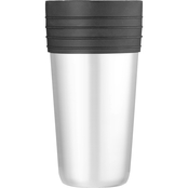 Thermos Stainless Steel Coffee Cup Insulator