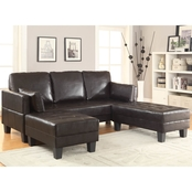 Coaster Ellesmere Queen Sofa Bed