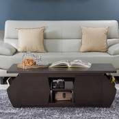 Furniture of America Senter Coffee Table