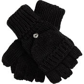 New York Accessories Cozy Lined Gloves