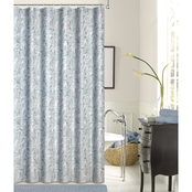 Dainty Home Lisbon Shower Curtain
