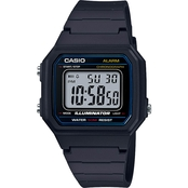 Casio Men's Sport Watch W217H-1AV