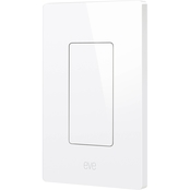 Elgato Eve Light Switch Connect Wall Switch