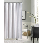 Dainty Home Carlton Shower Curtain