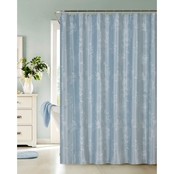 Dainty Home Clara Shower Curtain