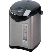Tiger 4.0L Electric Water Boiler and Warmer