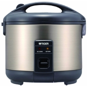 Tiger Electric 8 Cup Rice Cooker